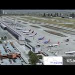ImagineSim veröffentlicht San Josè Airport (V.2)