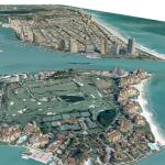 Off-Airport: Intersim zeigt Bilder der Stadt Miami