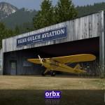 Neues Schmuckstück von Orbx – Cushman Meadows