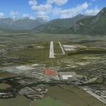 Ankündigung: Neue Szenerieprojekt bei Aerosoft