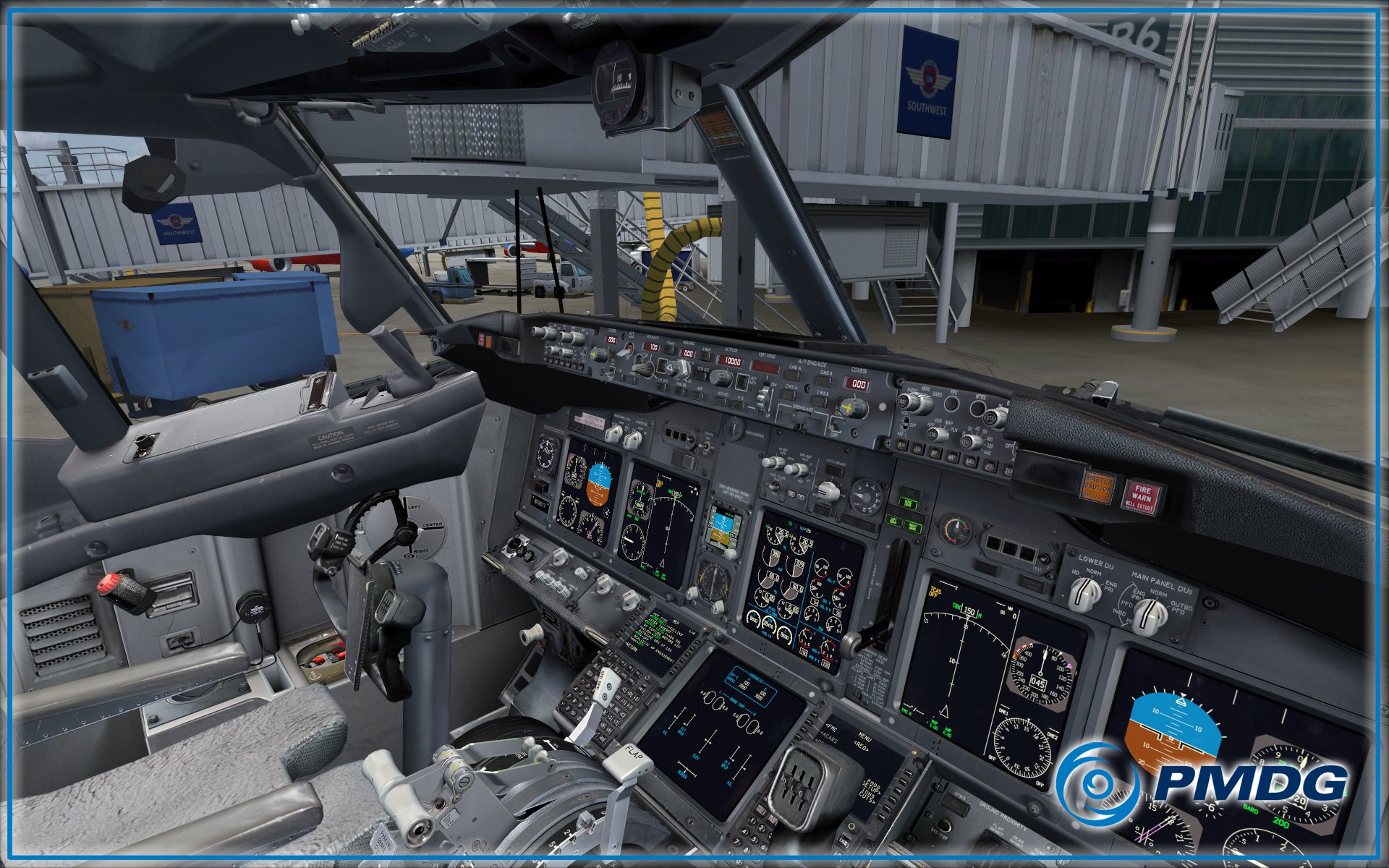 pmdg 737ng