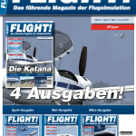 Flight! XXXL Megaausgabe