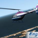 Bell 206B JetRanger III nun auch für FSX!