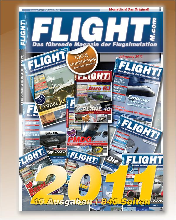 2011 – der Jahresrückblick
