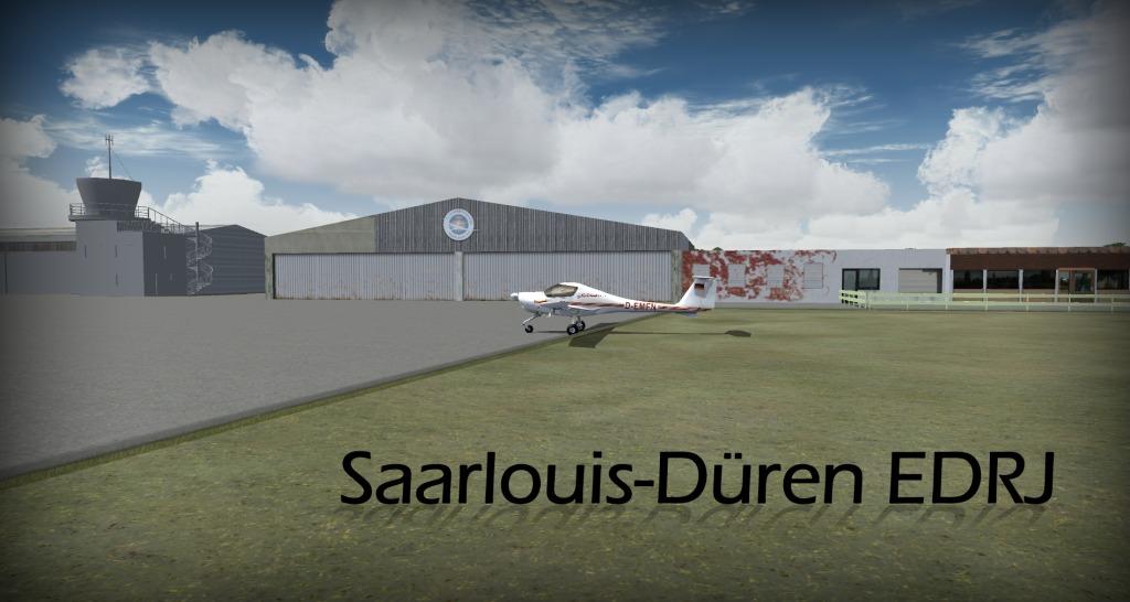Saarlouis für den FS9 angekündigt