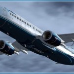 Drittes Service-Pack für die 737NGX released