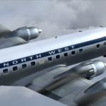 JustFlight DC-6B – Demo verfügbar