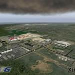 XPlane10 nimmt Kurs auf Island