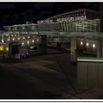 Weiterer Mega Airport angekündigt – Helsinki X