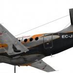 Jetstream 31/31 von JRollon Planes – erste Außentexturen