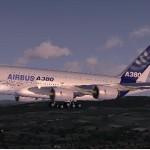 Neue Airbusse für den FS – AFS-Design bringt Airbus Industrie FSX