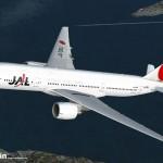 Erstes Video der Boeing 777 von Captainsim