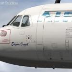 McPhat bereitet die ATR 72-500 für den Release vor