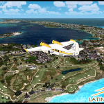LatinVFR´s next stop: Die Bermudas