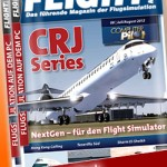 Die Flight! Magazin August-Ausgabe