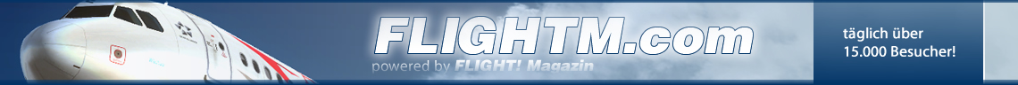 Flight Magazin – Flight! – Flight Simulator – Flugsimulator