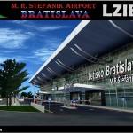 Nächste Destination: Bratislava von Taxi2Gate