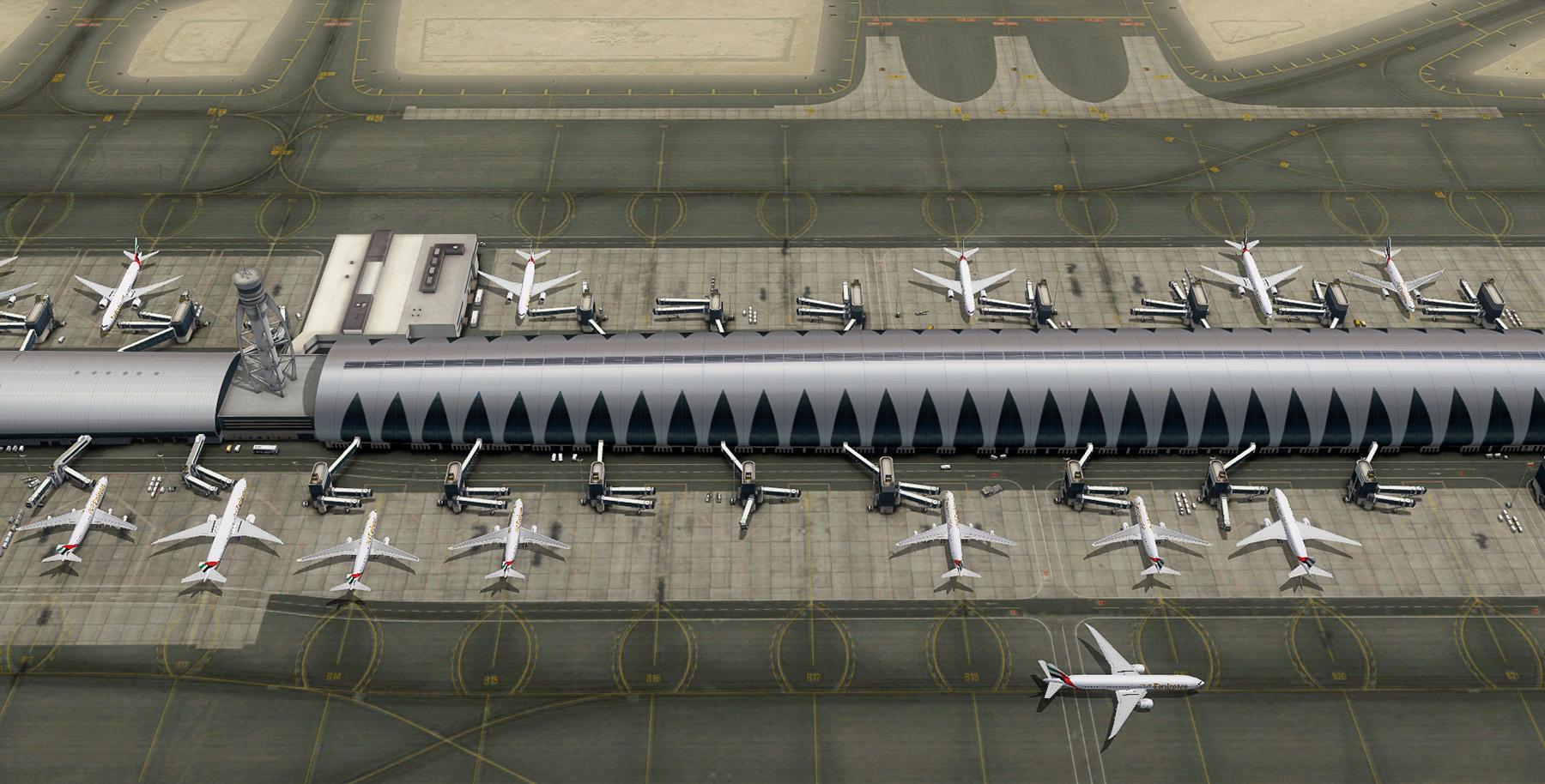 """""""Its almost here"""" – FlyTampa stellt Dubai-Rebooted vor"""