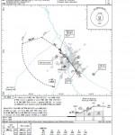 Airbus coming home – VOR/DME Anflug auf Toulouse-Blagnac