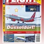 Flight! Dezember-Ausgabe