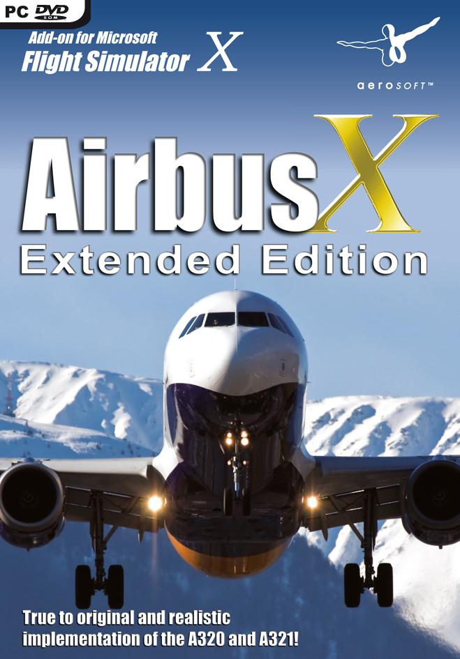 Airbus X