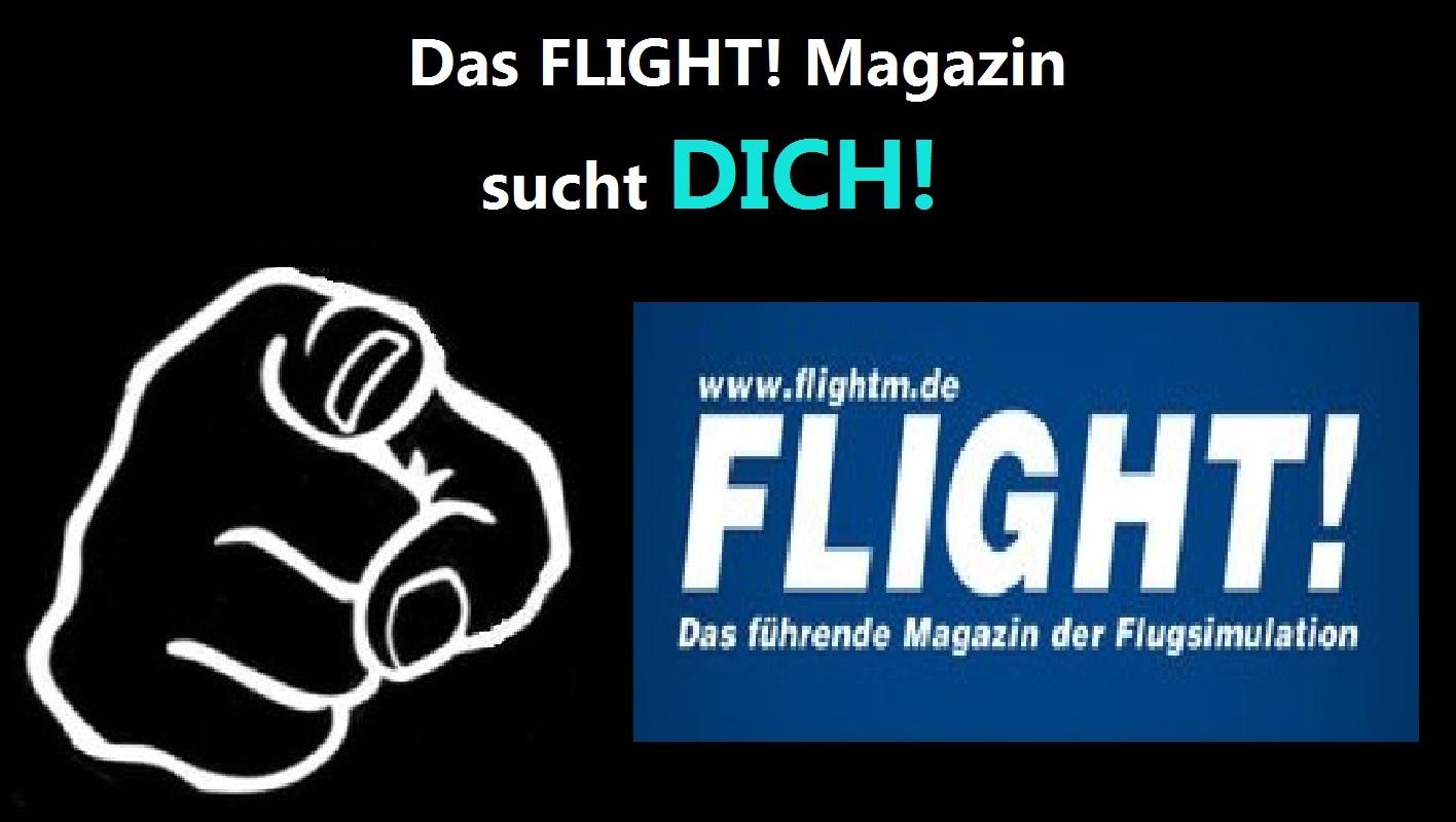 Flight Sucht