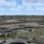 LatinVFR San Diego KSAN – erstes Update erschienen!!