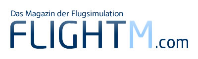 FlightM.com powered by Flight! Magazin – Flugsimulation