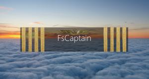 NEW Channel Design FsCaptain