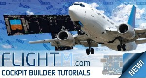Flightm.com Cockpit Builder Tutorials