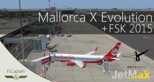 FSK 2015 + Malle Evo