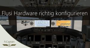 FlightM Hardware