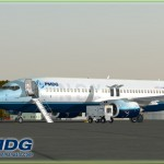 PMDG 737 NGX SP1d und Prepar3D Version released