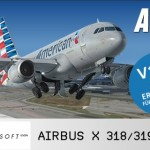Aerosoft Airbus X Service Pack 3