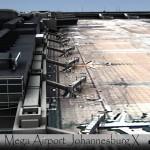 ASDG – Johannesburg