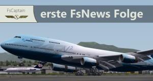 FsNews Folge 1