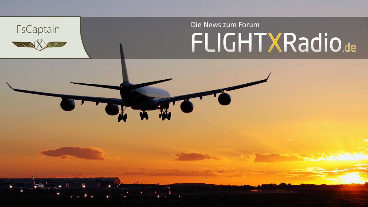 FlightXRadio Folge 6
