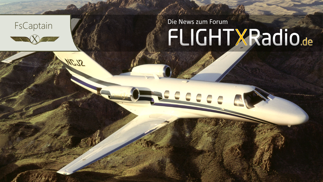 FlightXRadio Folge 9