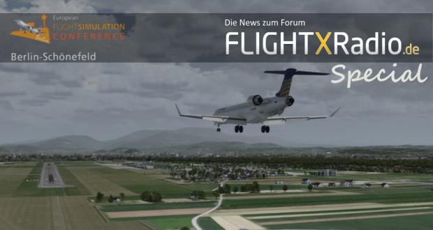 FlightXRadio Folge 12 Special