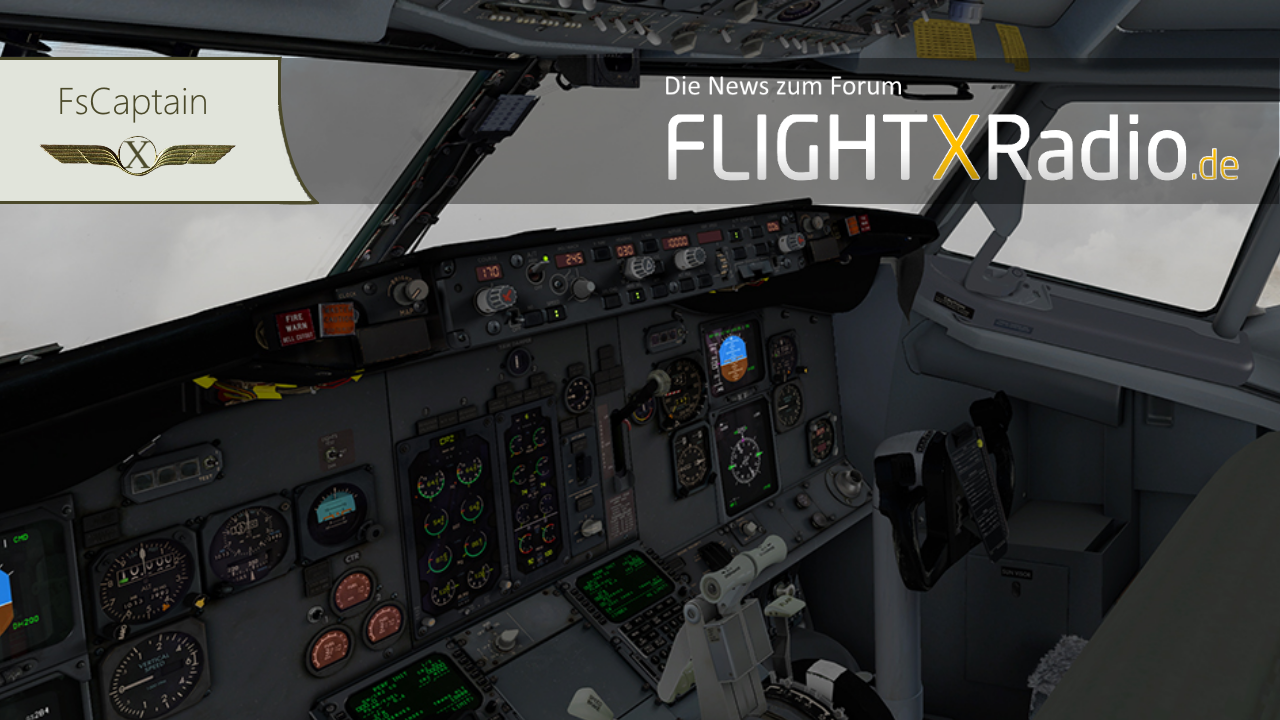 FlightXRadio Folge 13
